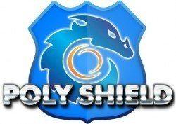 Poly Shield Conversion