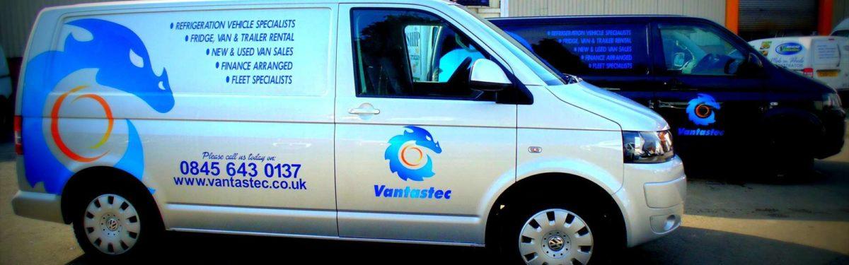servicevans