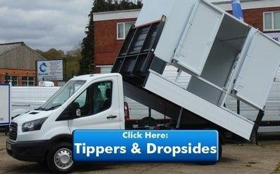 tippers and dropsides