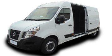 Nissan NV400 Panel Van