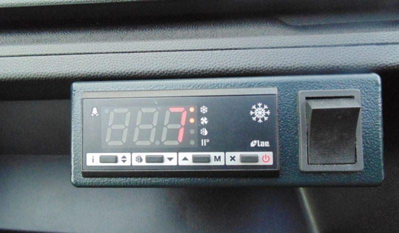 Citroen Relay 35 L3H2 140PS Enterprise Fridge Van Euro 6.2 full