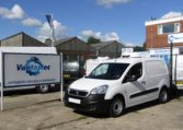 Peugeot Partner Refrigerated Van
