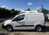 Peugeot Partner Refrigerated Van