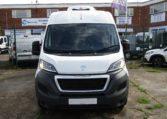 Peugeot Boxer FriPeugeot Boxer Refrigerated Vandge Van