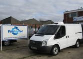 Ford Transit Fridge Van
