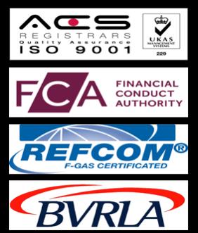 Vantastec Certifications