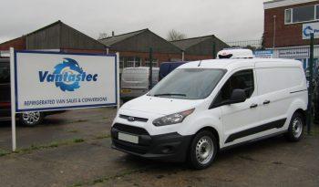 Ford Connect Fridge Van