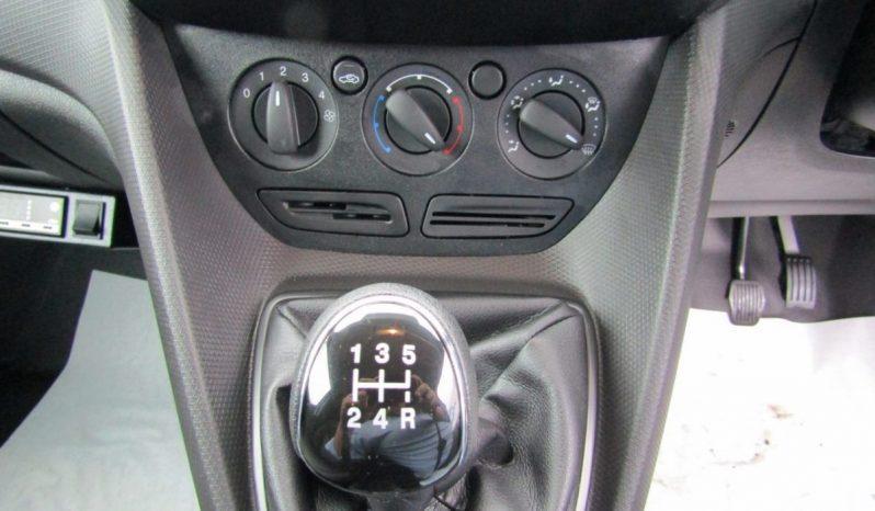 Ford Connect Fridge Van full