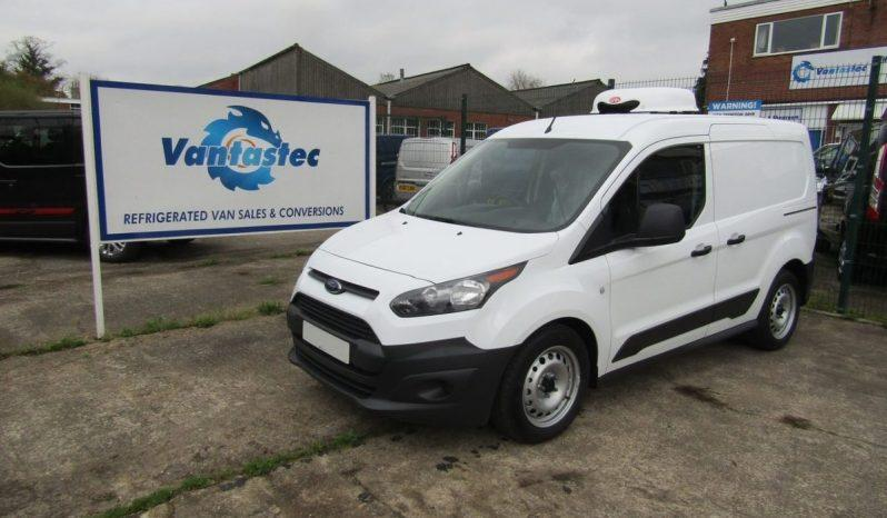 Ford Connect Refrigerated Van