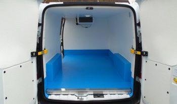 Ford Transit Custom Refrigerated Van full