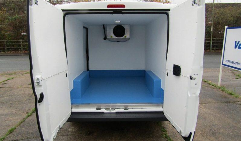 Peugeot Boxer Refrigerated Van full
