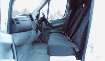 Mercedes Sprinter Fridge Van full