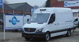Mercedes Sprinter Fridge Van