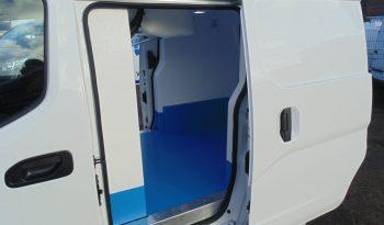 Nissan NV200 Fridge Van full