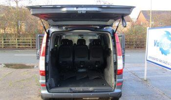 Mercedes-Benz Vito Crew Van full