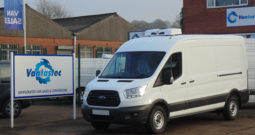FORD TRANSIT L3H2 FRIDGE VAN