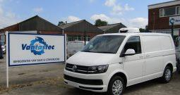 VW Transporter Trendline 150PS