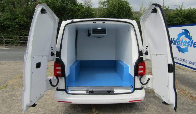 VW Transporter Trendline 150PS full