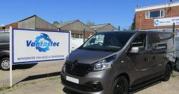 Renault Trafic 1.6dCi Energy E6 SL27 125 Sport Black Edition