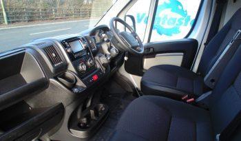 Peugeot Boxer 2.0HDi 130 Euro 6 Professional 335 L3H2 full