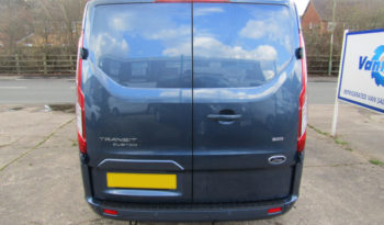 Ford Transit Custom 280 L1H1 2.0TDCI 130PS Limited Fridge Van full