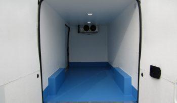 Peugeot Boxer Professional L3H2 140 Fridge van EURO 6.2 full