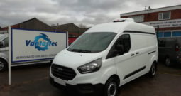 Ford Transit Custom L2H2 Fridge Van Lease