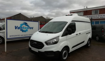 Ford Transit Custom L2H2 2.0TDCI 105PS Fridge Van