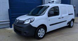 Renault Kangoo ZE Fridge Van