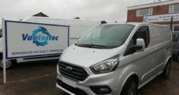 2.0TDCi 280 L1H1 Ford Transit Custom Limited TEC+