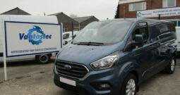 FORD TRANSIT CUSTOM L2H1 300 130PS LIMITED