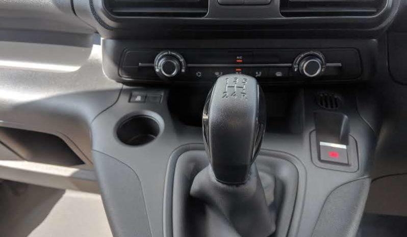 Peugeot Partner L1 75 Professional Fridge Van full