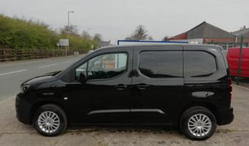 Peugeot Partner Professional 650 75PS full