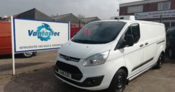 FORD CUSTOM 330 L2H1 2.2TDCI 155PS TREND CHILLED