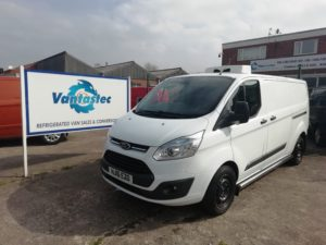 f3fd8ec892 New Fridge Vans for Sale with Free UK-Wide Delivery