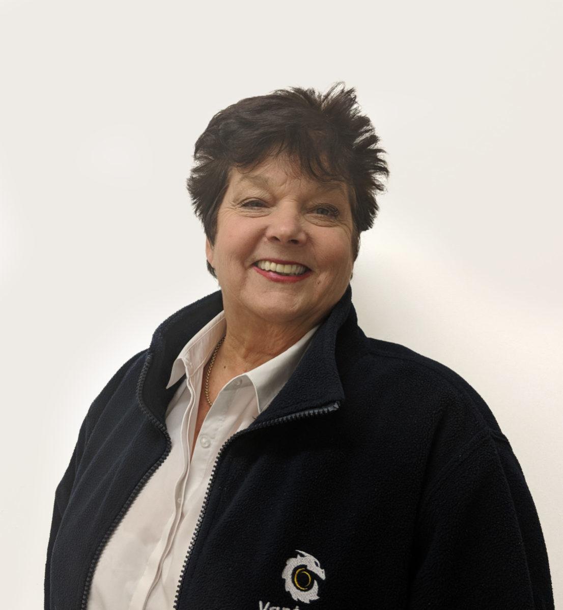Carol Tanner