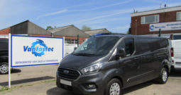 Ford Transit Custom 300 L2H1 130PS Limited