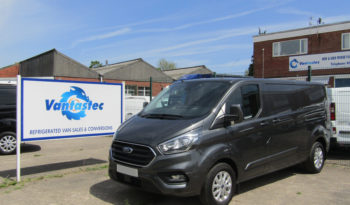 Ford Transit Custom 320 L2H1 130PS Limited