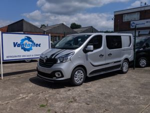 New Vans for Sale | Vantastec - Van Conversion Experts