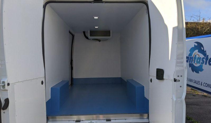 Peugeot Boxer 35 L3H2 140PS Professional Fridge Van With Standby EURO 6.2 full