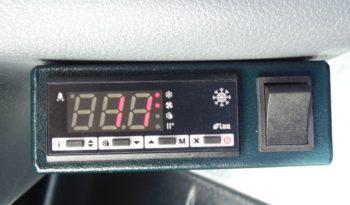 Citroen Dispatch 1000 M 100PS Enterprise Fridge Van Euro 6.2 full