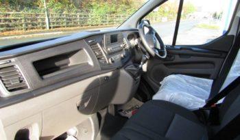 Ford Transit Custom 280 L1H1 105PS Leader Fridge Van Euro 6.2 full
