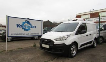 Ford Connect 200 L1 75PS Leader Fridge Van Euro 6.2