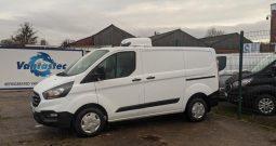 Ford Transit Custom 280 L1H1 2.0TDCI 105PS Leader Fridge Van with Standby