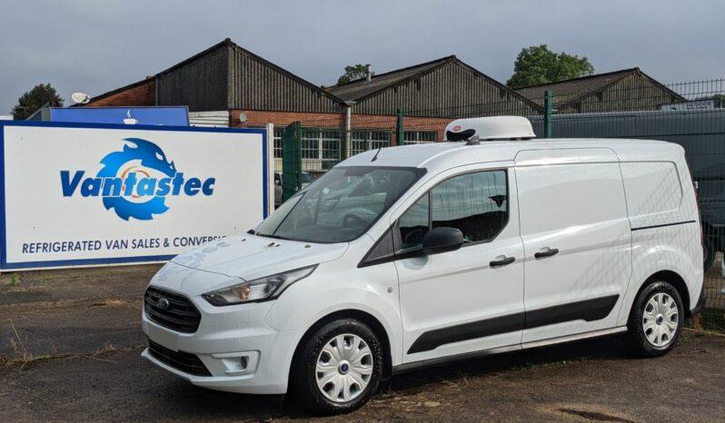 Ford Transit Connect Fridge Van