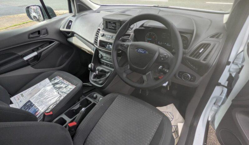 Ford Connect L2 210 1.5 100PS Trend Euro 6.2 Fridge Van full