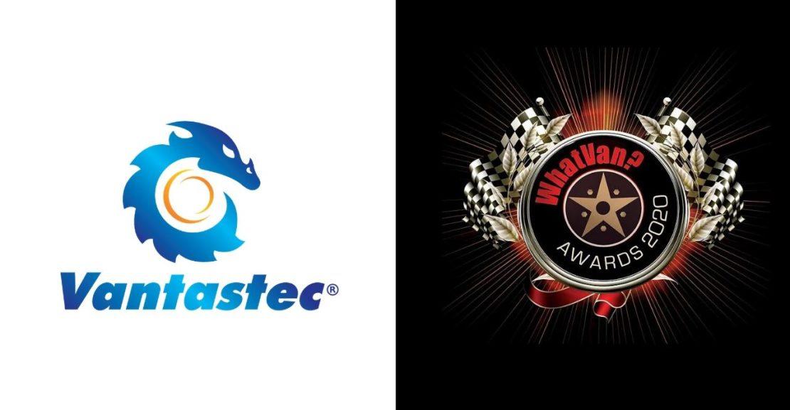 Vantastec What Van Awards 2020