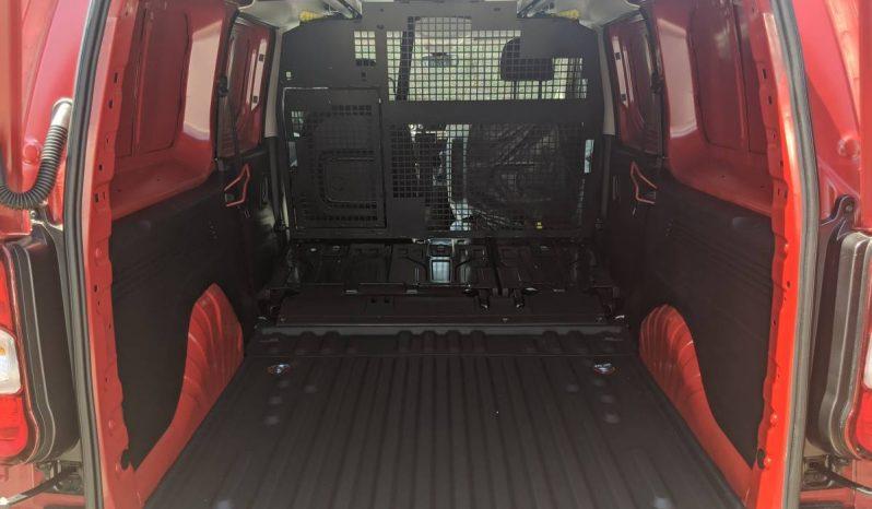 Citroen Berlingo XL 850 100PS Enterprise Crew Van full