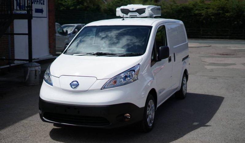 Nissan eNV200 Refrigerated Van