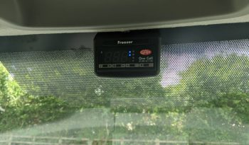 Nissan NV400 35 2.3DCi L3H2 Acenta 135PS Freezer Van Euro 6.2 full